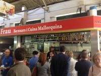 Mercat de Santa Catalina  Mercat de Santa Catalina Palma de Mallorca