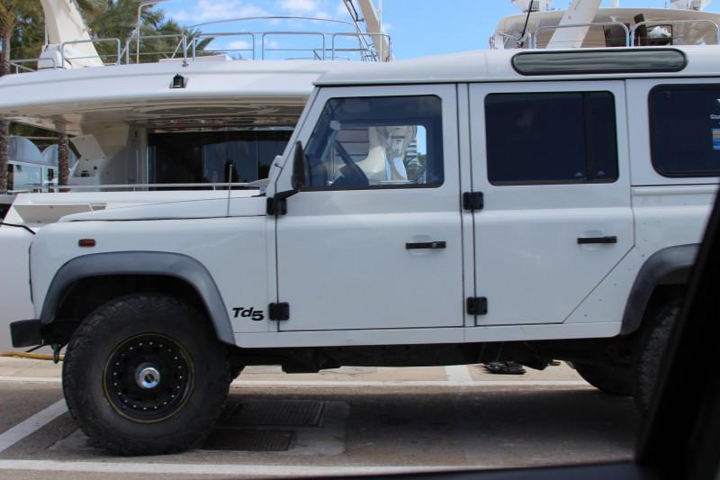 Auto ummelden Mallorca