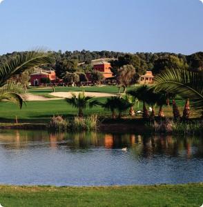 Golf de Poniente Mallorca