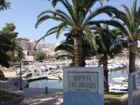 Darsena de Can Barbara Palma de Mallorca