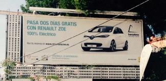 Renault Zoe Palma de Mallorca