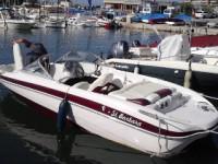 Solmar yachtcharter Mallorca Tahoe Q5i
