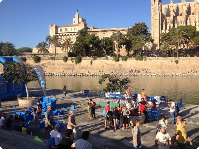 TUI Marathon 2014 Palma de Mallorca