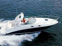 Solmar yachtscharter mallorca Sundancer 280