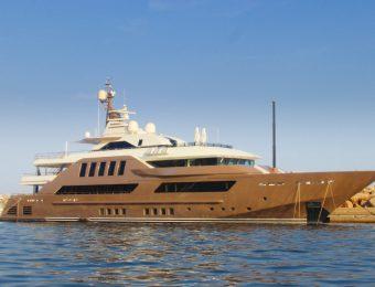Luxus Yacht Jade Blog Portal Mallorca