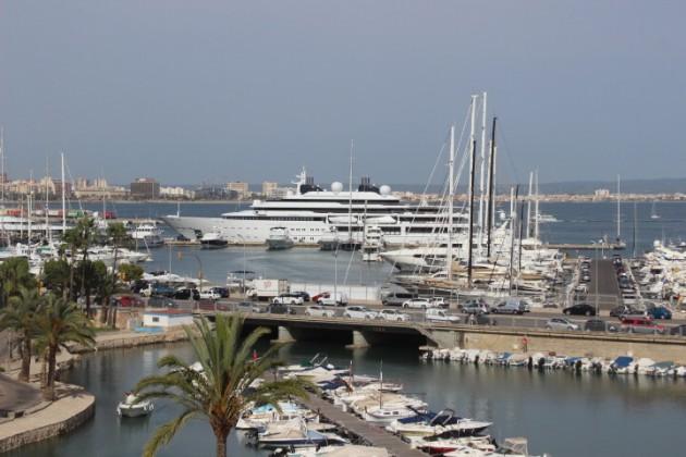 Katara Luxusyacht