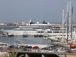 Katara Superyacht - Blog News Portal Mallorca