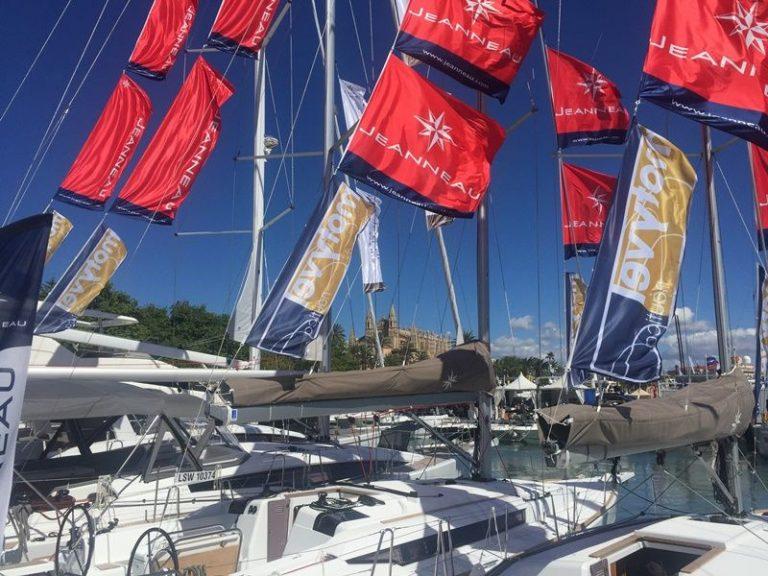 Palma Boat Show 2016
